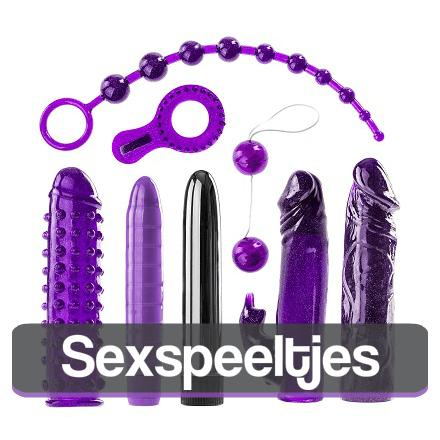 Sexspeeltjes online bestellen