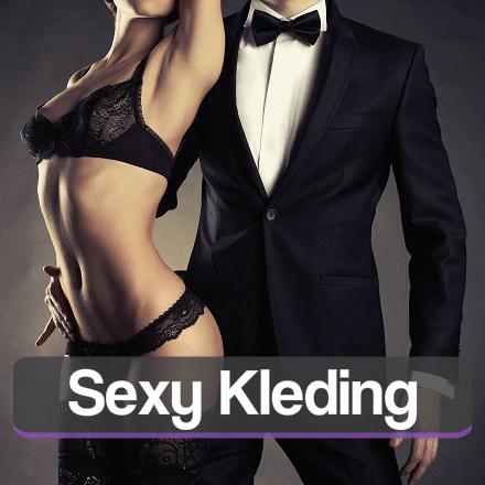 kinky en sexy kleding