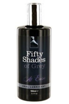 50 tinten grijs anaal glijmiddel (willie)