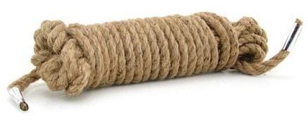 BDSM Bondage touw