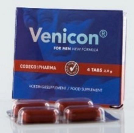 Sex- medicijnen venicon