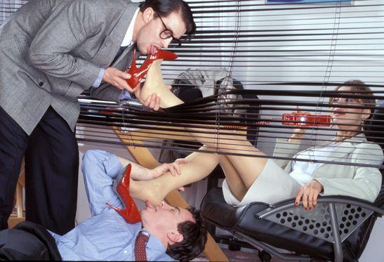 BDSM onderdanige personen
