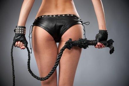 BDSM sex toys zijn zeer populair