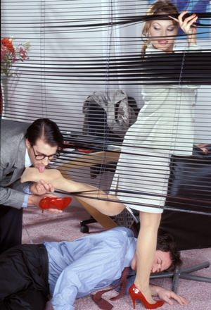 gratis porno foto John-Dirk- Daisy foto 1