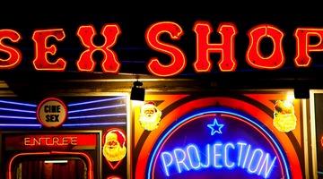 sexshop Nederland