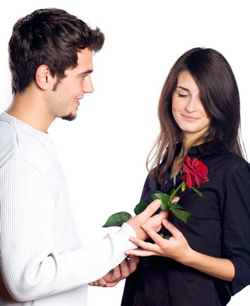 Je eerste date, dating tips