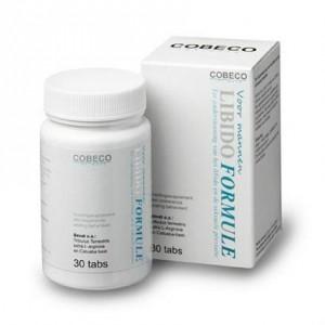 Libido gebruik Libidoformule voor verbetering