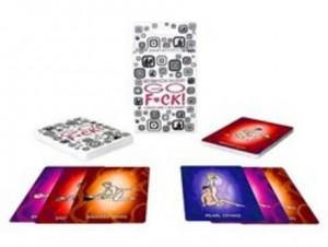 Sex spelletjes met kaarten