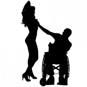 sexproblemen rolstoel sex