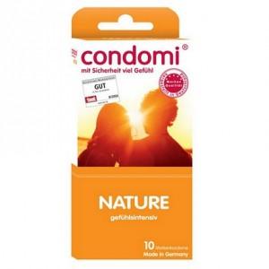 Condomi condoom normaal