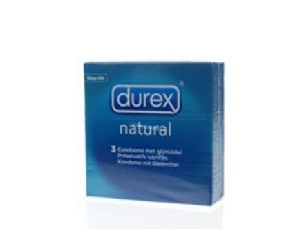 Durex condoom, de normale