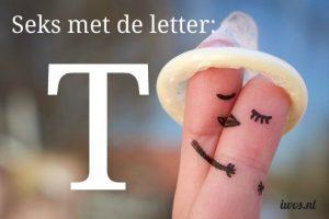 IWVS sekswoordenboek met de letter T