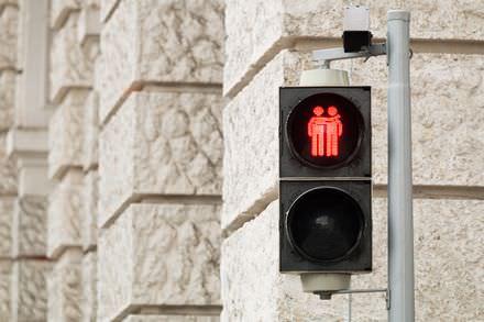 COC voor gelijke rechten