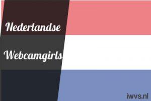 nederlands beste webcamgirls