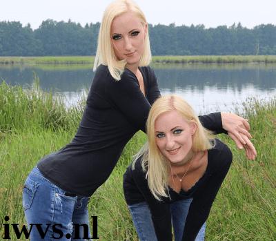 webcamgirl megan van televisie