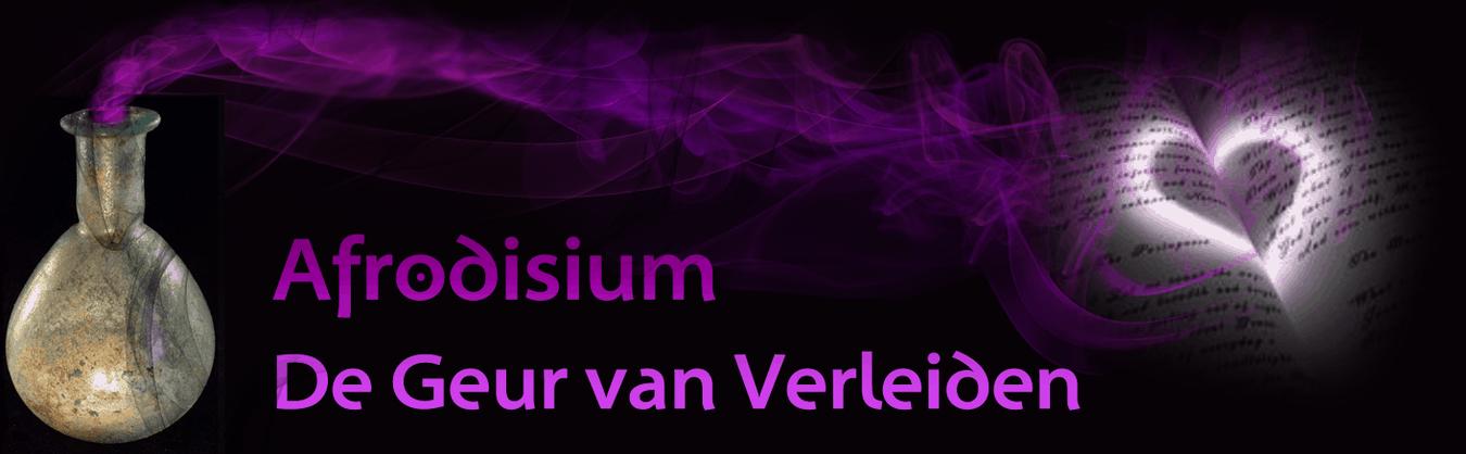 verleidingsparfum Afrodisium is een wereldwijd bekende parfum