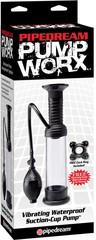 pump worx vibrating wall banger pump