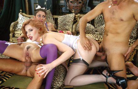 swingen is een geile bezigheid en seksueel een genot