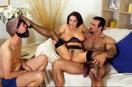 cuckolding is een rollenspel die veel mensen spelen