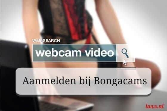 Werken op verschillende webcamplatforms als ervaren webcammodel bij bongacams