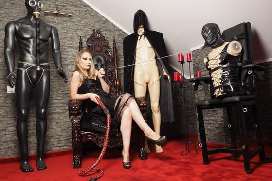 BDSM als webcammodell ,Ontdekt de wereld van de BDSM als webcammodel. BDSM als webcammodel is goed te doen