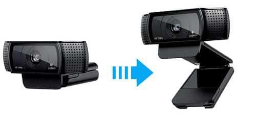 als je je webcam apparatuur verbeterd vergeet dan ook niet je andere apparaten
