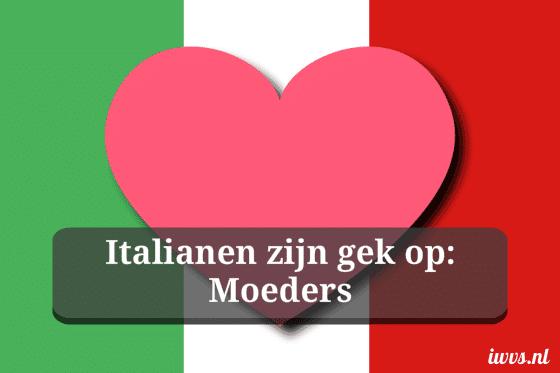 In italie zijn de Italianen gek op moeder porno. Ben je MILF kijk dan uit in dit land.