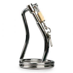 Sounding kan je gecombineerd doen met een dilator en een peniskooi
