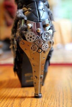 schoen fetisj kan heel leuk zin zeker als je ze mag kopen