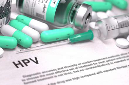 HPV een virus die je niet altijd merkt, dus een soa test zou uitsluitsel geven.