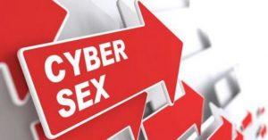 Cybersex is een vorm van vreemdgaan volgens de deskundigen