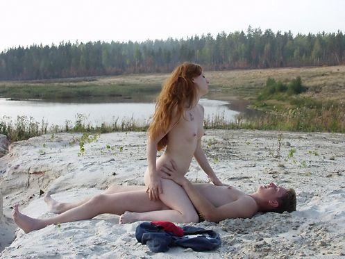 vakantie liefde is vaak kortstondig met veel seks