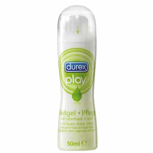 het beste glijmiddel voor het neuken